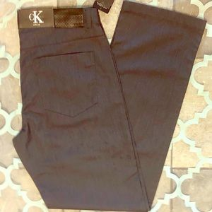 NWT SOLD! Mens CK Jeans